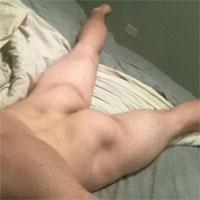 gay soumis et sensuel